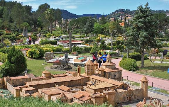 Poblet a Catalunya en Miniatura.JPG
