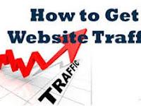 Traffic Website Kamu Rendah? Coba Cara Ini Menambah Traffic Organik Mudah Dan Cepat.