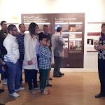 Visita Exposició Dénia 1612, viure a la ciutat.