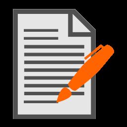 Editar archivos markdown en Google Drive - logo