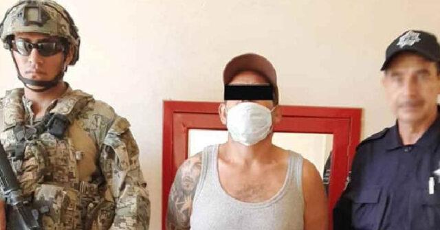 El hombre que secuestró un autobús en Cajeme venía huyendo de Caborca por ataque sexual