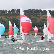 470 Nationals+420 Munsters (Paul Keal Images)