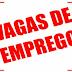 Confira as vagas de emprego no Sine Simões Filho, nesta sexta-feira (28)