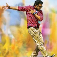Rabhasa Movie Working Stills