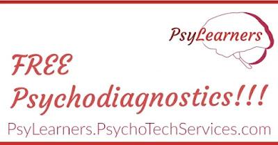 Free Psychological Assessments