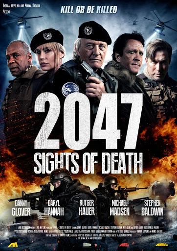 2047: Sights of Death (2015) ถล่มโหด 2047