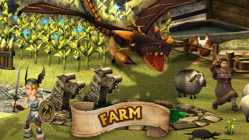 School of Dragons 2.15.0 screenshots 11