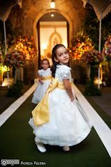 Foto 0690. Marcadores: 29/10/2010, Casamento Fabiana e Guilherme, Daminhas Pajens, Rio de Janeiro