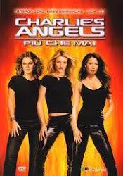 Charlie's Angels: Full Throttle - Những thiên thần Charlie : hết tốc độ