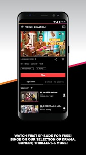ALTBalaji – Watch Web Series, Originals & Movies App Download For Android and iPhone 3