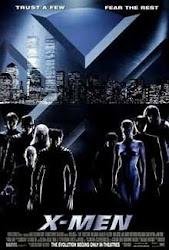 X-Men - Người đột biến 1
