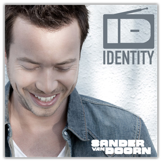 Sander van Doorn - Identity 435 (23-March-2018)