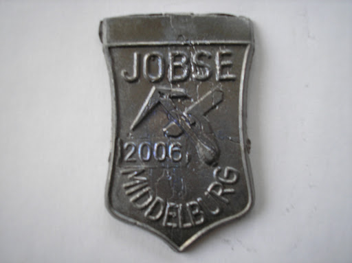 Naam: JobsePlaats: MiddelburgJaartal: 2006