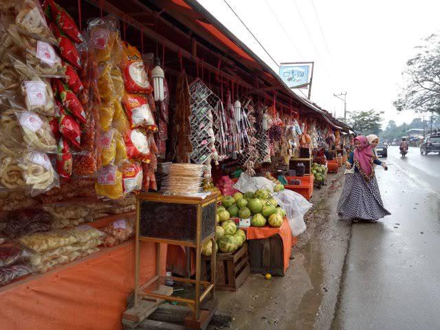Pante Bidari Berpotensi dan Layak Jadi Sentra Usaha Mikro di Aceh Timur