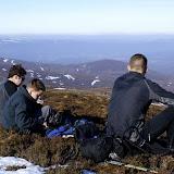Scotland - Cain Gorms - 2008
