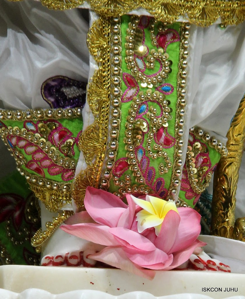 ISKCON Juhu Mangal Deity Darshan on 4th June 2016 (10)