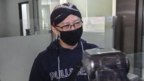 Abu Janda Dikabarkan Sekarat Lawan Covid-19, Eks Anggota DPR: Semoga Cepat Mampus