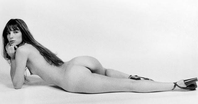 Lisa Thornhill Nude