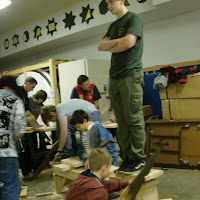 Carpentry Merit Badge Sessions - CIMG1151.JPG