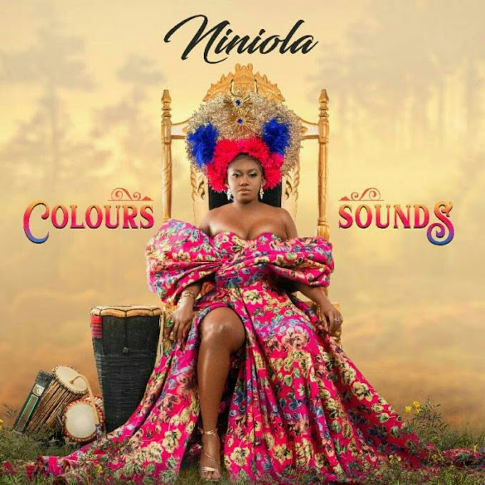 "Niniola To Release New Album, ""Colours and Sounds"" In October"