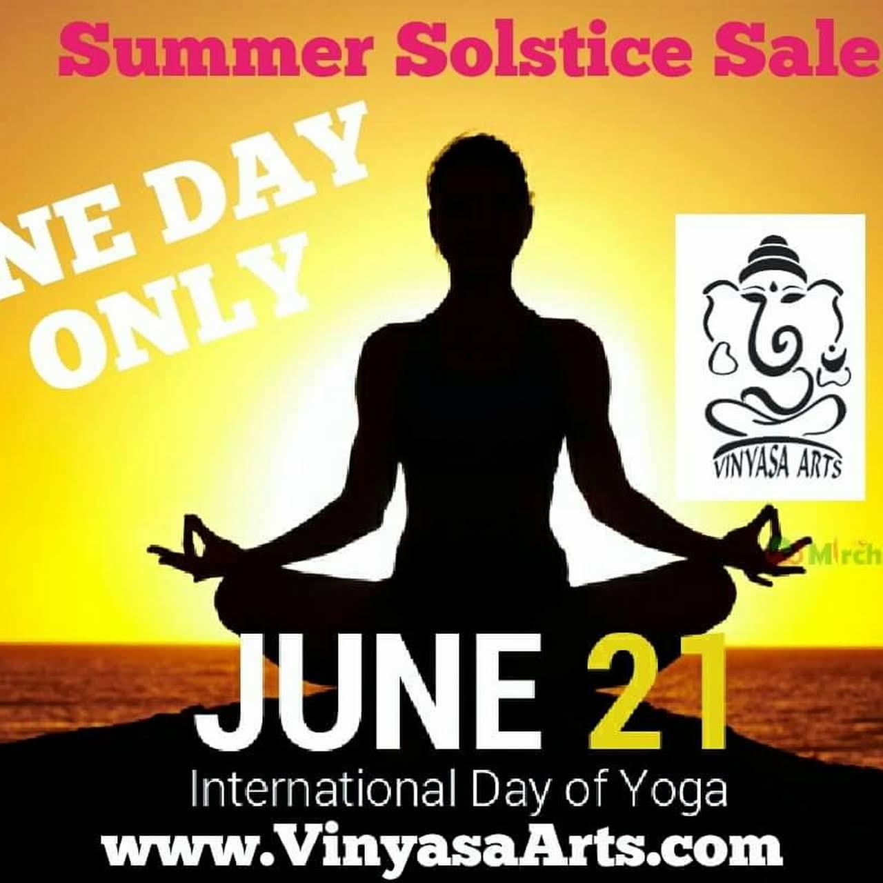Vinyasa Arts Yoga Yoga Studio In Cardiff