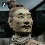 Mausolée de l'Empereur Qin (Chine)