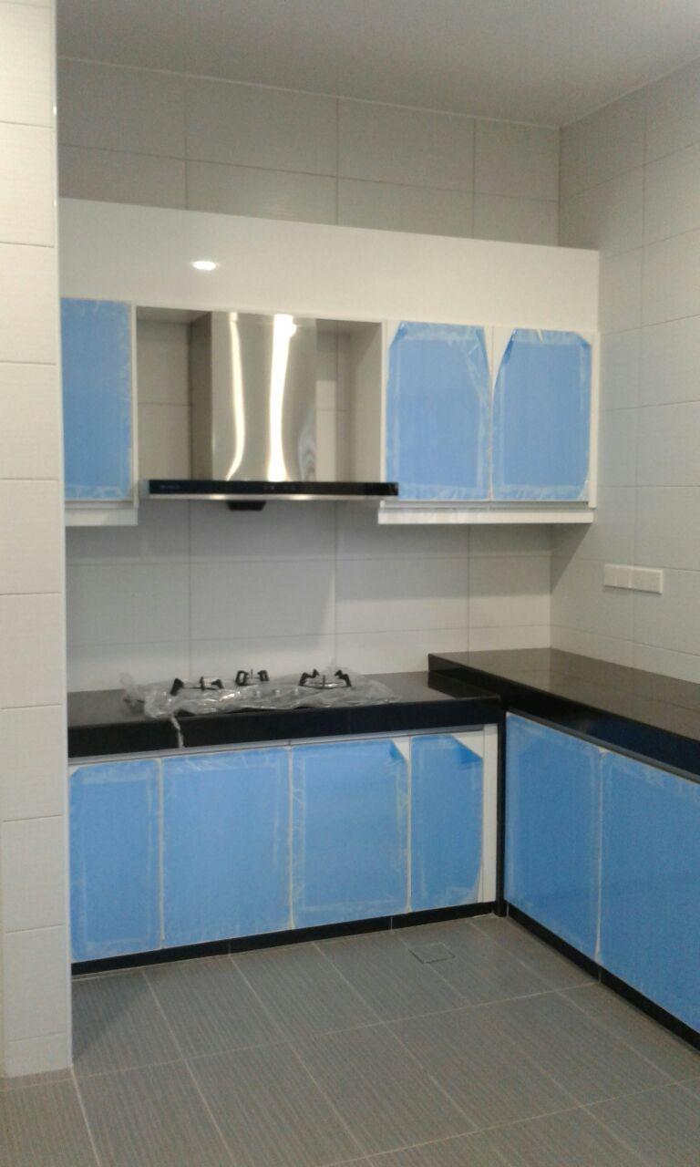 AGR CABINETS AND WARDROBE FORMULA: Kitchen Cabinet