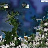 Localisation des photos autour de Port Barton