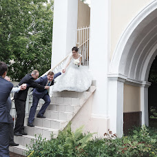 Wedding photographer Olga Volkova (flom41). Photo of 12.06.2018
