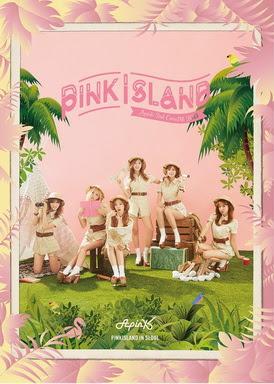 [TV-SHOW] 에이핑크 Apink 2nd Concert: Pink Island (DVDISO)