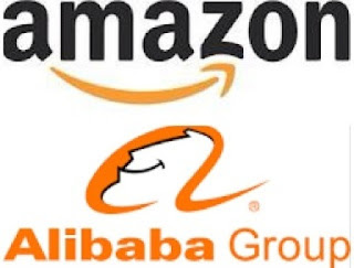 amazon dan alibaba ke indonesia apa yang dilakukan situs lokal