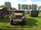 M3 Half-track - Market Garden basecamp in Veghel. September 2014