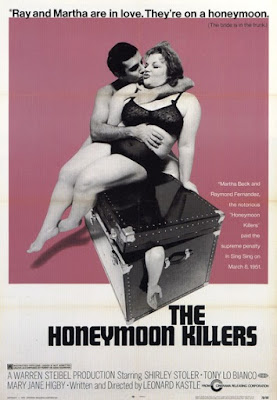 The Honeymoon Killers (1969) BluRay 720p HD Watch Online, Download Full Movie For Free