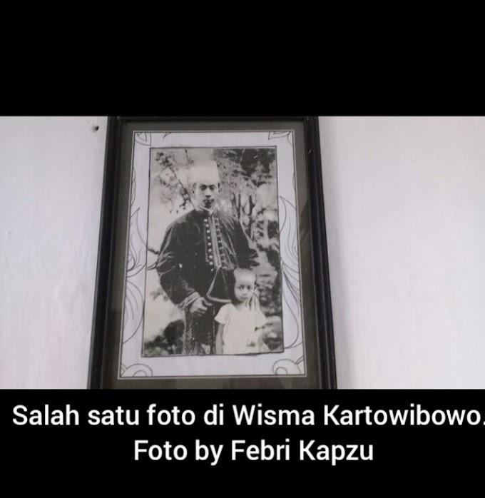 Kartowibowo, Tokoh Pendidikan Blitar Pendiri Mardi Siswo