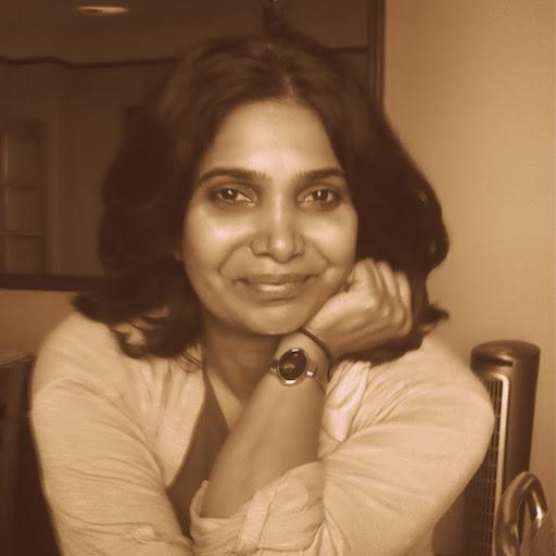 Sangeeta Kamat Photo 2