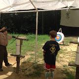 Webelos Resident Camp Comer July 2015 - IMG_0954.JPG