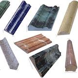 Stone Molding Profiles