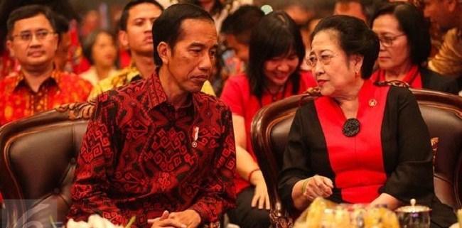 OTT KPK, Membongkar Perseteruan Jokowi vs Mega Jilid 2?