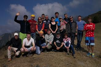 Фотоотчет о парапланерном Бире с Шеленковым ;) октябрь-ноябрь 2012 BIyTOOBamXI