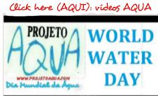 FAÇA UM ( PIX : projetoaqua2008@gmail.com ) - COLABORE : WORLD WATER DAY  : ONU - ODS - STEM