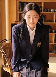 Jiang Yuan China Actor