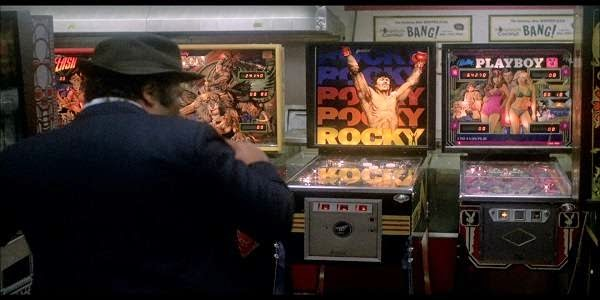 Free Download Single Resumable Direct Download Links For Hollywood Movie Rocky III (1982) In Dual Audio