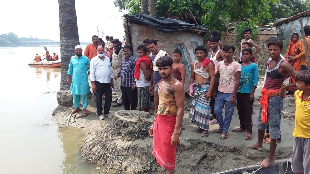 पीएचईडी के इंजीनियर की लापरवाही एवं उदासीनता से महिला की डूबने से मौत:महावीर