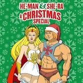 He-Man & She-Ra Christmas Special