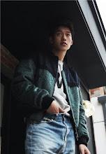 Wei Da Xun China Actor