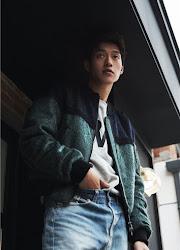 Wei Daxun China Actor