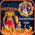 Dussehra photo frames-Navratri photo frames icon