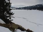 02-04-2010 - Boullosas (Lac de la Pradella)