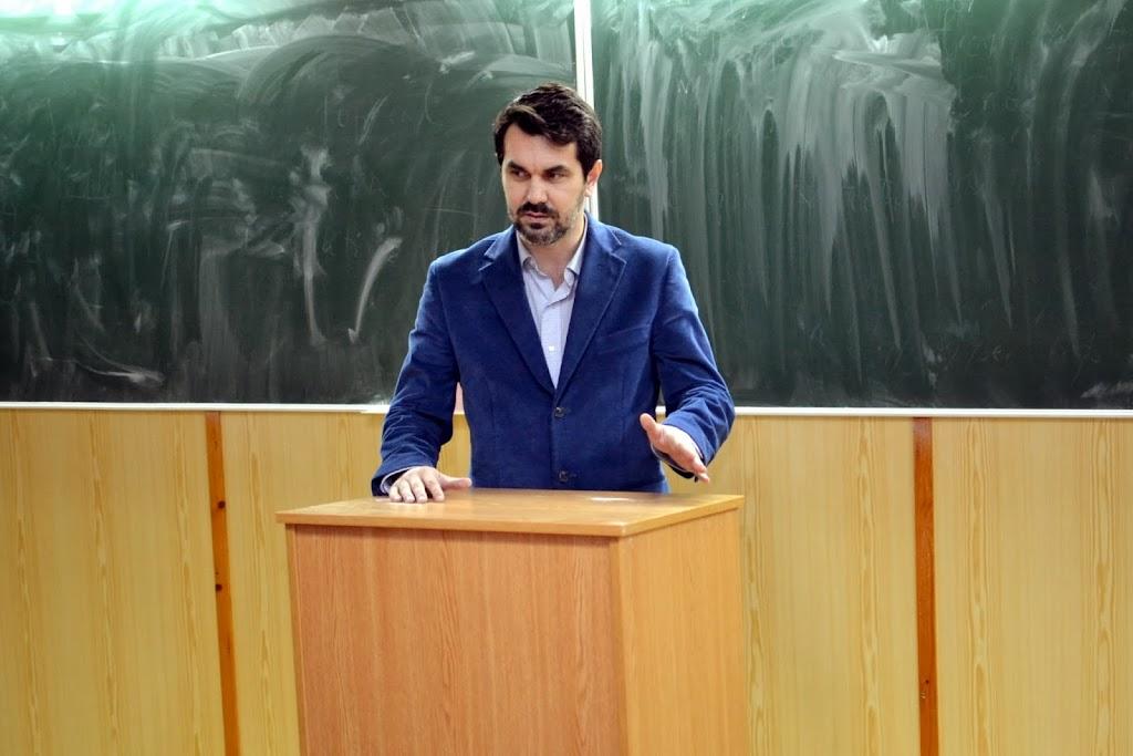Mircea Dumitru - Liberul arbitru si responsabilitatea 009