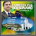Carreata pró Bolsonaro acontecerá dia 21 de setembro em Ruy Barbosa